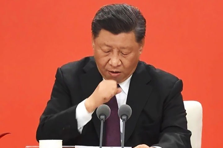 China SChina Seeking To Control Bodies Like WHO Interpol
