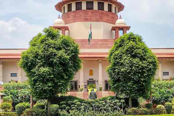 10 thousand houses to be demolished in Faridabad SC refuses to stay order