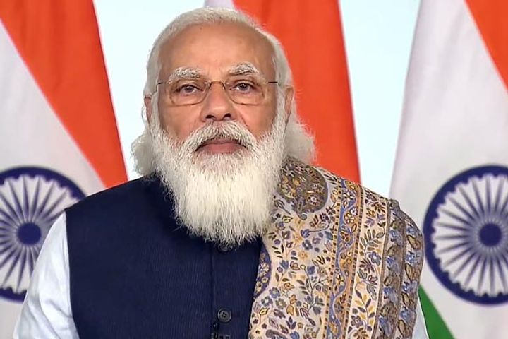 PM Modi to chair meet with all parties of J&ampampK