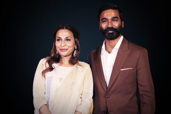 Dhanush next film with National Award winning director Shekhar Kammula