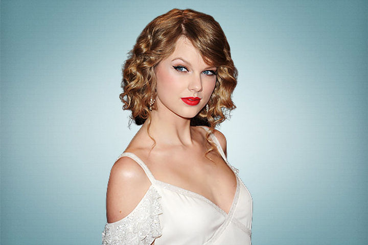 Taylor Swift to re-record album 'Red' next, release in November