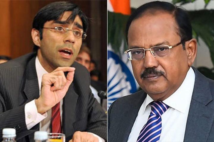 India, Pak NSA to meet