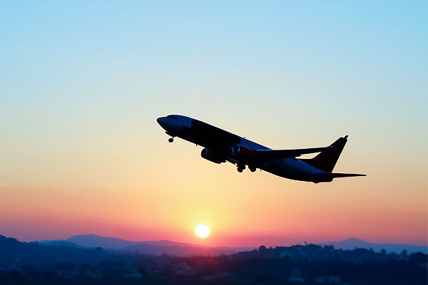 Canada suspends flights to India