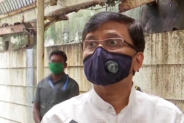 Sanjay Raut on Maha aghadi government