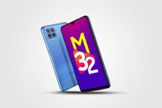Samsung Galaxy M32 launched in India today, know price and features