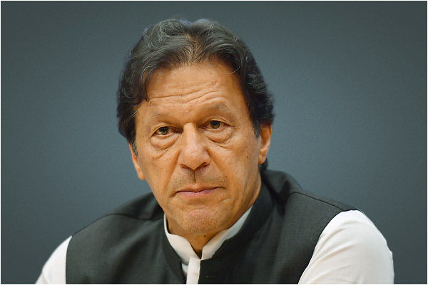 Pakistan PM on Nuclear Weapon