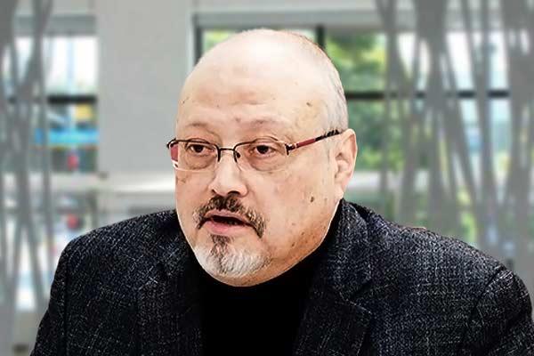 Khashoggi murder case