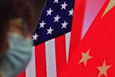 US imposes sanctions on 5 Chinese companies