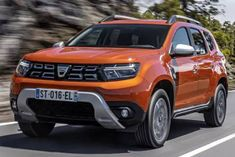 New Generation Duster SUV Launched