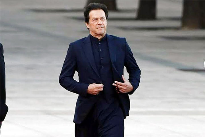 Pakistan Human Rights Commission angry over indecent remarks made by Imran on women