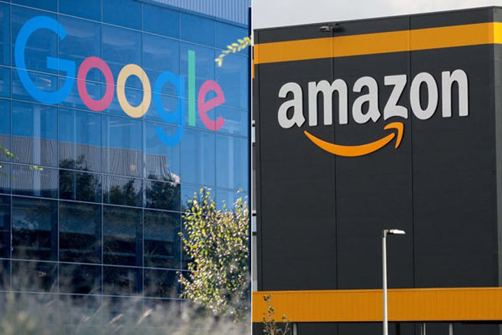 Investigation started against Amazon and Google in UK for fake review