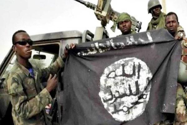 Boko Haram fighter pledge allegiance to Islamic State