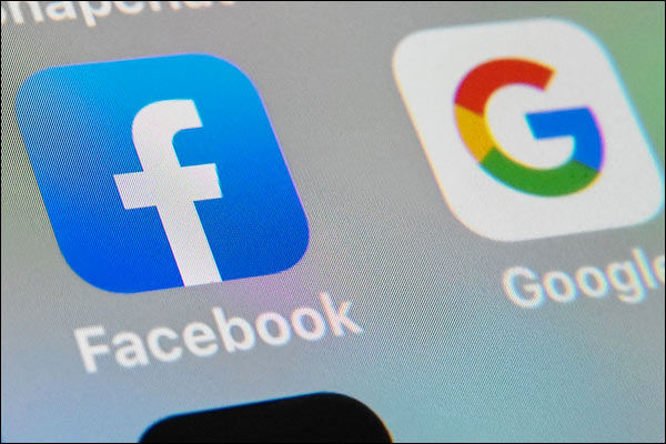 Google, facebook summoned by Parliamentary panel