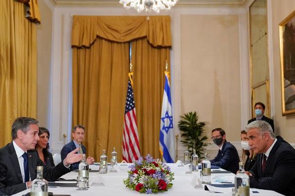 Israel on Iran Nuclear Deal