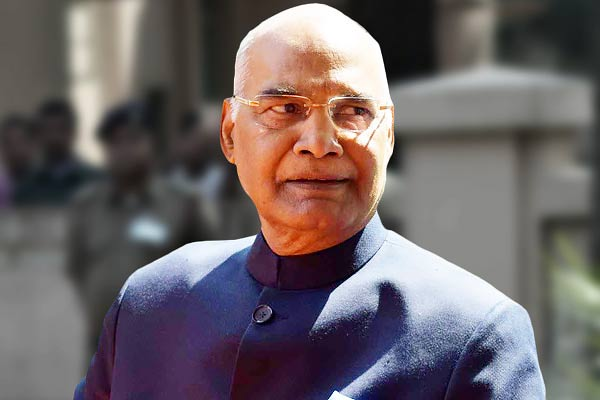 president ramnath kovind will go to lucknow today after finishing kanpur tour will be involved in th