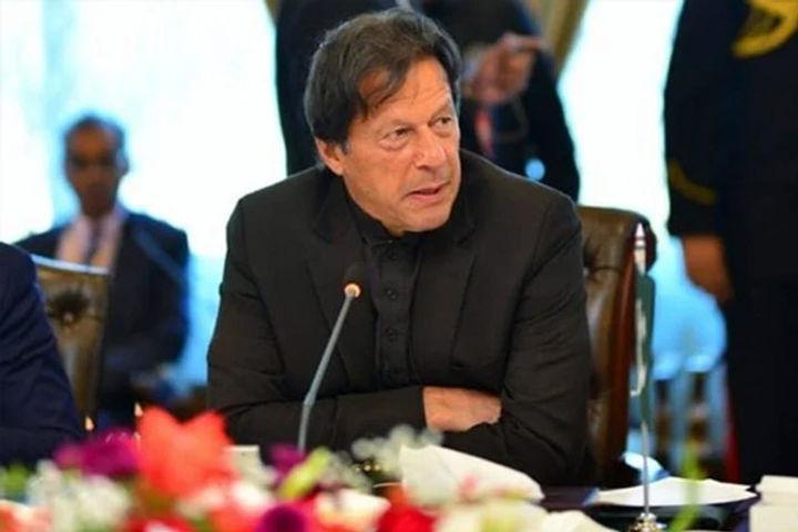 Imran Khans senior advisor made a secret visit to Israel