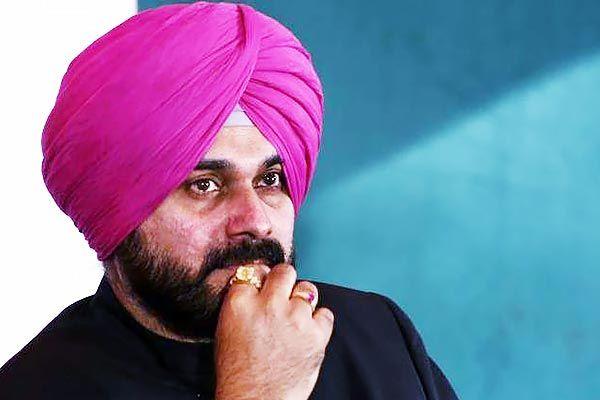 Sukbir Singh Badal on Sidhu