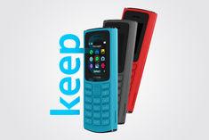 Nokia 105 4G Price Revealed