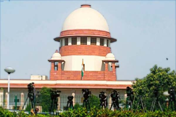 The Supreme Court said that the state governments cannot decide for reservation for socially and eco