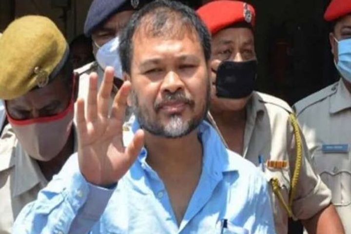 Assam MLA Akhil Gogoi acquitted by special NIA court