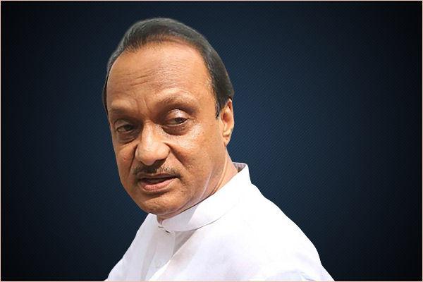 Ajit Pawar links in money laundering case