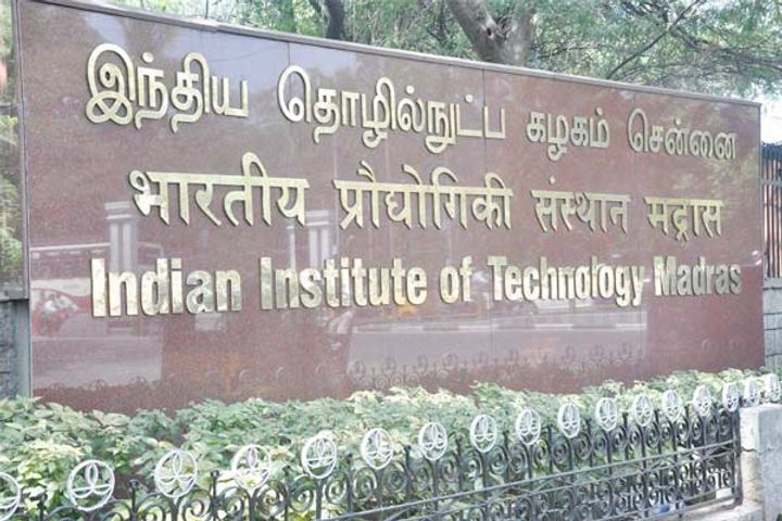 22-year-old found dead in IIT Madras campus