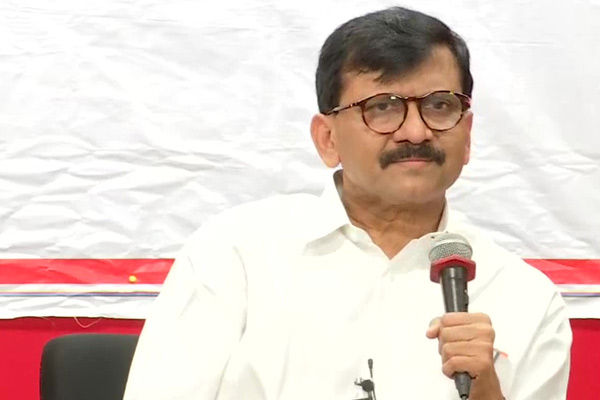 Sanjay Raut on Shiv Sena-BJP relation
