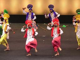Bhangra and Gidda - Punjab