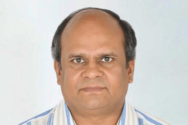 Rameshchandra Fefar