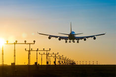 Airlines to operate with 65% capacity