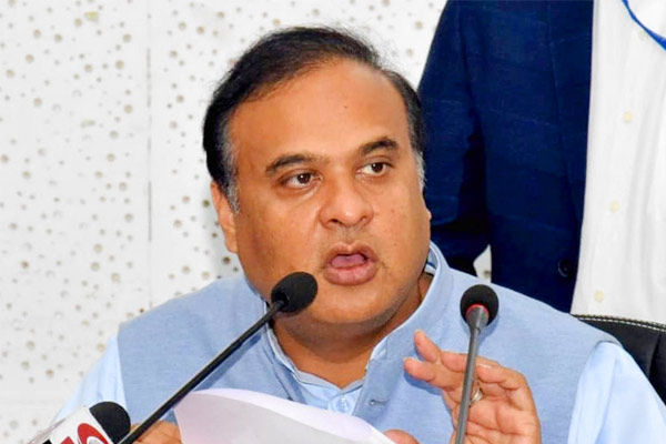 Assam CM on crime against Women