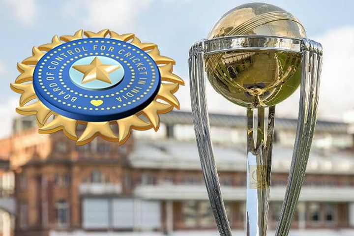 BCCI expresses interest in hosting 2031 ODI World Cup T20 World Cup and Champions Trophy