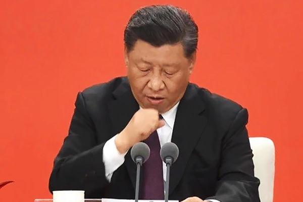 Xi Jinping has said that do not make political and accusations about the origin of Corona