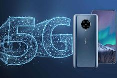 Nokias first 5G smartphone will be launched on this date