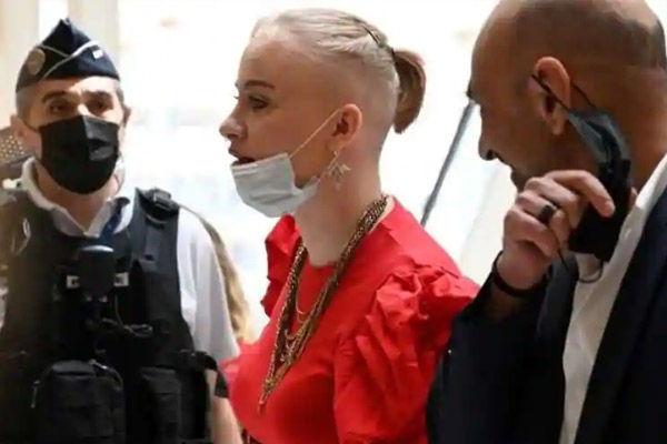 11 convicted for harassing schoolgirl