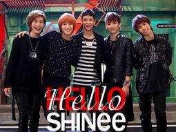 Hello - Shinee