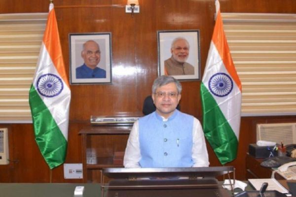 Work will be done in two shifts in the Ministry of Railways, first shift from 7 am to 4 pm, second s
