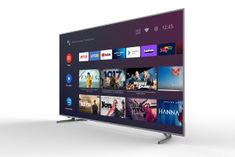 Blaupunkt launches four Made in India Android TVs in India