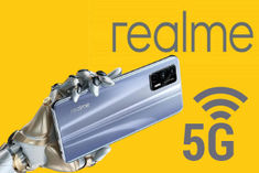 Realme claims that all phones above Rs 15000 will support 5G