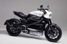 Harley Davidson launches Livewire One electric motorcycle