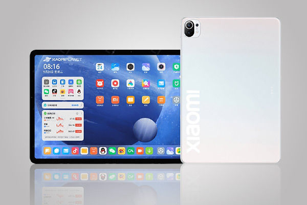 Xiaomi to offer 3 premium tablets in Mi Pad 5 series
