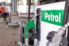 Petrol and diesel prices rising