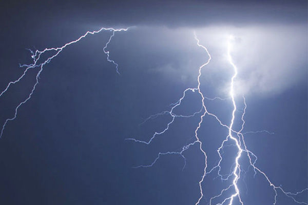 Lightning incidents in UP, Rajasthan, MP