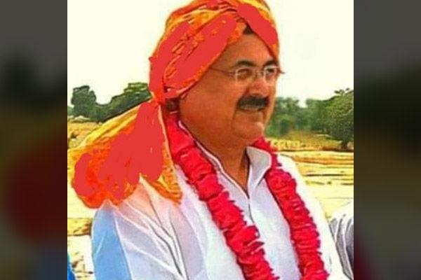 Samajwadi Party spokesman booked for kidnapping