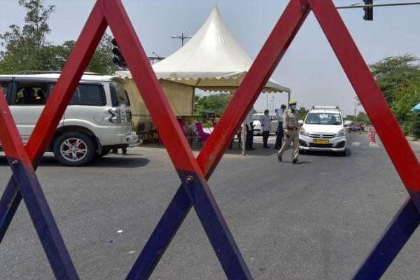 Lockdown in Uttarakhand