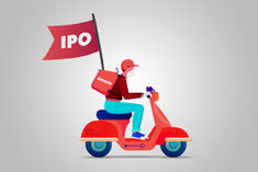 Zomato IPO released today Unicorn became the first company to bring IPO among startups