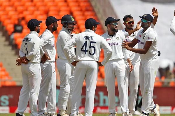test series is in danger two indian players corona infected