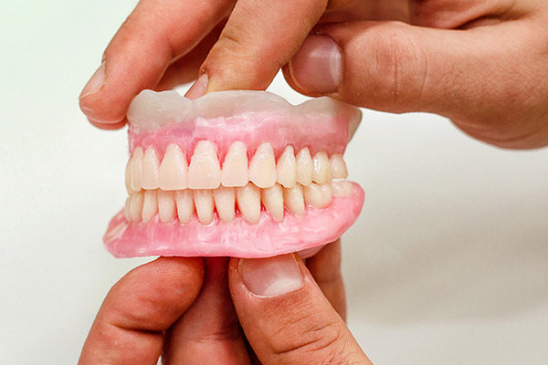 Chennai woman died last week after she mistakenly swallowed her artificial tooth while drinking wate