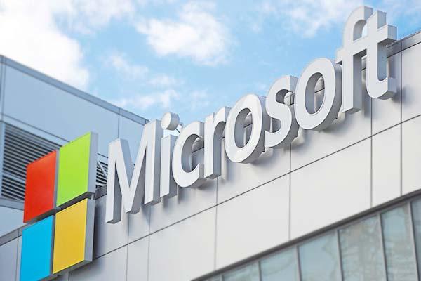 Microsoft blames Israeli company for malware