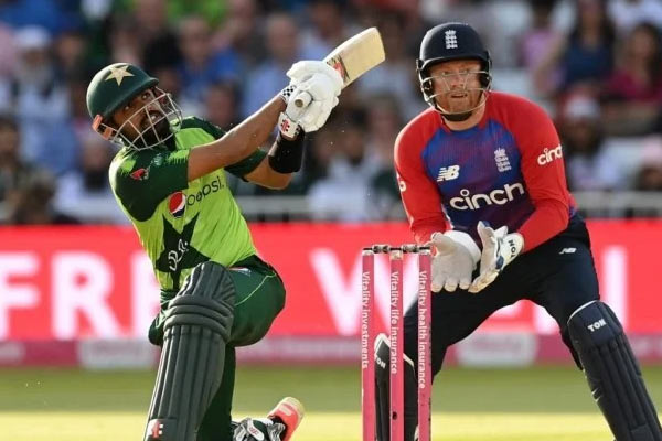 Pakistan defeated England in the first T20 Shaheen Shah Afridi was the man of the match